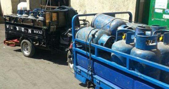تهريب الوقود (3)