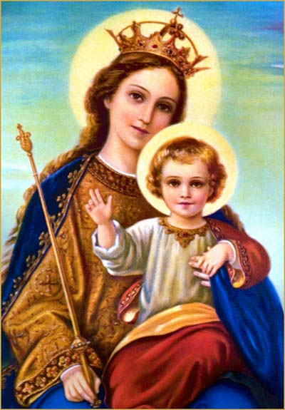 Holy-Mary-Picture