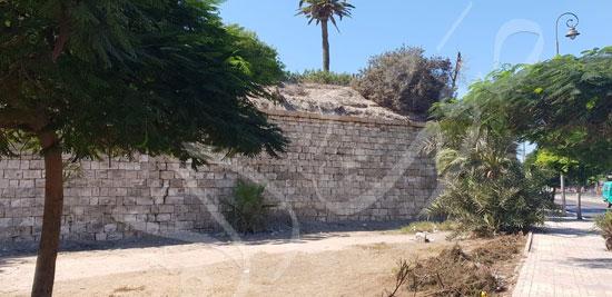 حدائق الشلالات بالإسكندرية (13)