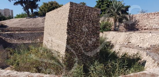 حدائق الشلالات بالإسكندرية (12)