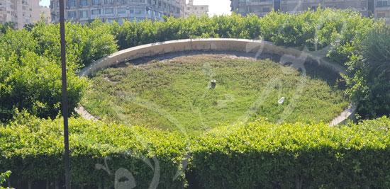 حدائق الشلالات بالإسكندرية (10)