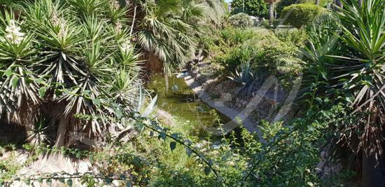 حدائق الشلالات بالإسكندرية (5)