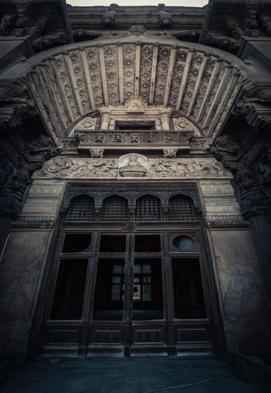 باب القصر