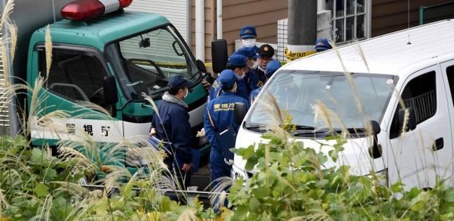 الشرطة اليابانية تحرر الطفل