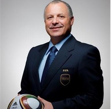 هانى أبو ريدة رئيس اتحاد الكرة