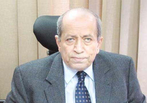 الدكتور نبيل درويش رئيس اتحاد منتجى الدواجن