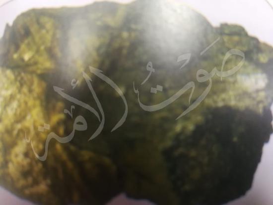 المعدن الفرعوني ومستقبل مصر (2)