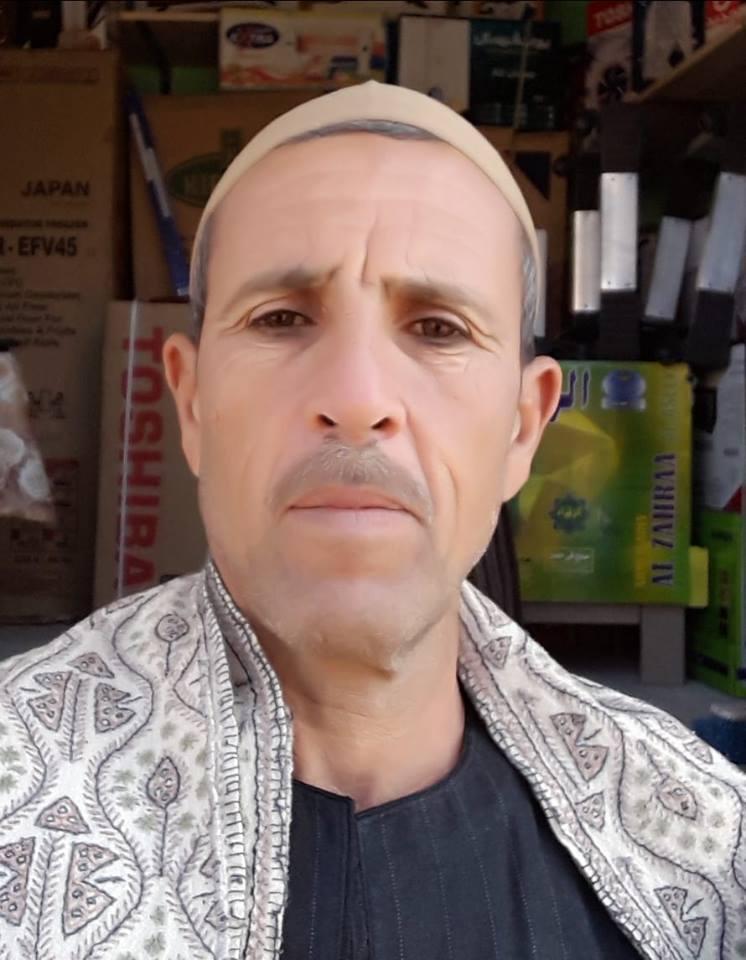 الحاج أحمد حسن بطران