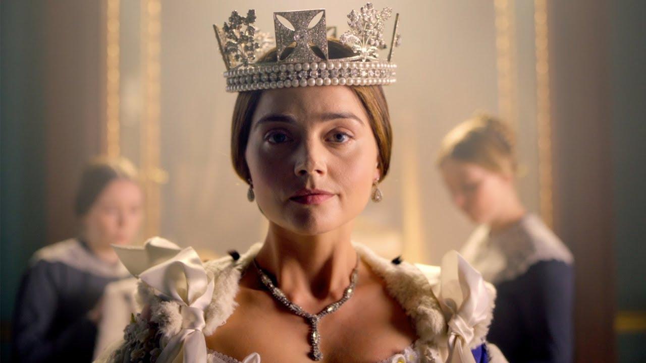 مسلسلات تستكمل رحلتها كواليس جديدة مع الملكة Victoria والجرائم تزداد تعقيدا فى True Detective صوت الأمة