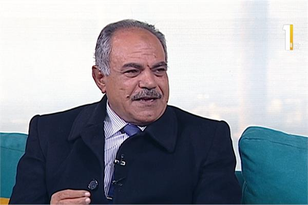 الدكتور نعيم مصلحي رئيس مركز بحوث الصحراء