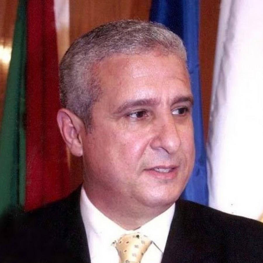 الدكتور محسن البطران