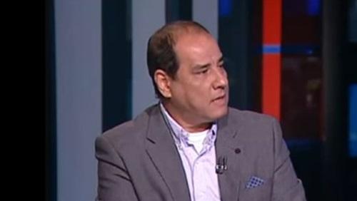 الدكتور ثروت الزيني نائب رئيس الاتحاد العام لمنتجي الدواجن