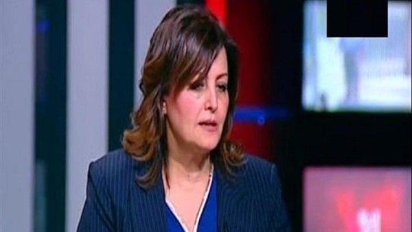 الدكتورة منى محرز نائب وزير الزراعة لشئون الثروة الحيوانية والداجنة والسمكية