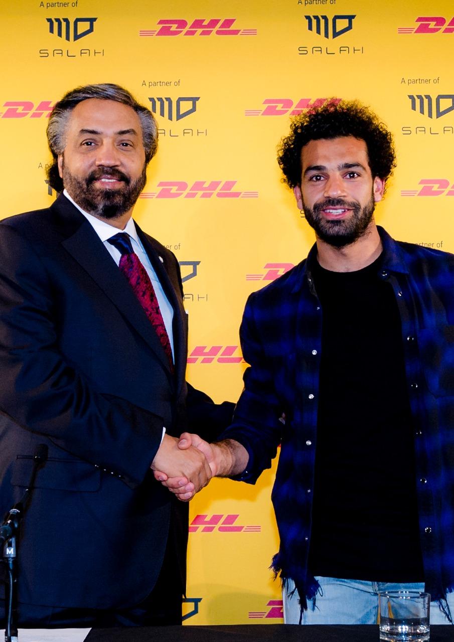 حملة للتواصل الإنساني في العالم بالتعاون مع النجم محمد صلاح  (1)