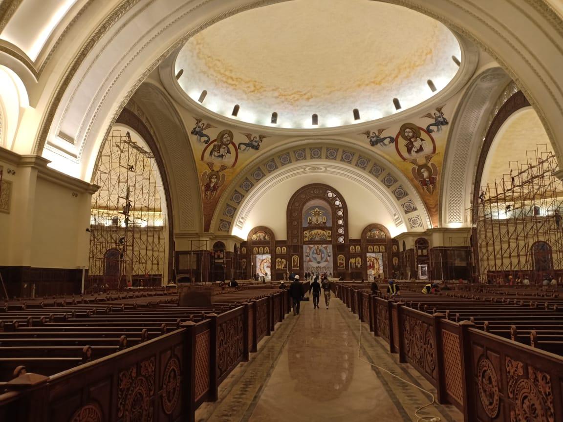 144322-كنيسة-العاصمة-الإدارية-تستعد-لاستقبال-عيد-الميلاد-المجيد-(9)