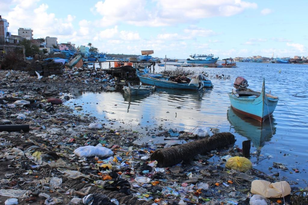 تنقية النيل من التلوث واجب شرعى ووطنى وأخلاقى
