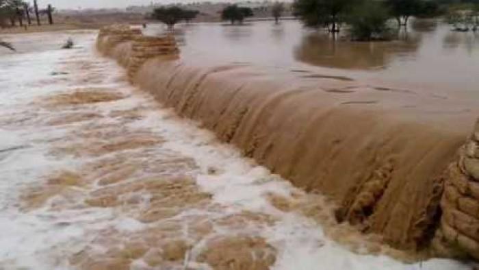 تطهير مخرات السيول حتى لا تتكرر الأزمات السابقة