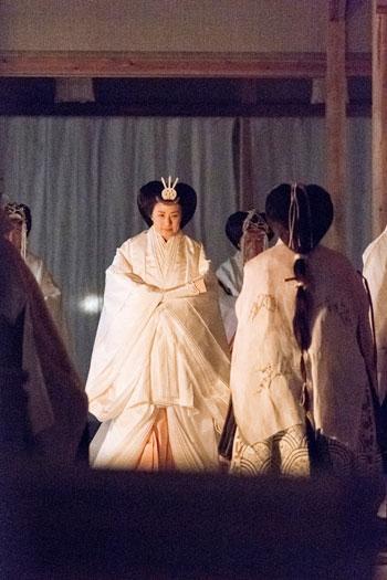 الدستور اليابانى ينص على فصل الدين عن الدولة
