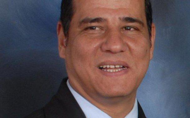 ثروت الزينى نائب رئيس اتحاد منتجى الدواجن