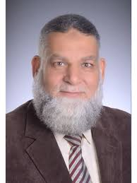 المهندس محمود هيبة وكيل لجنة الزراعة والرى