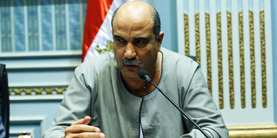 رائف تمراز عضو مجلس النواب