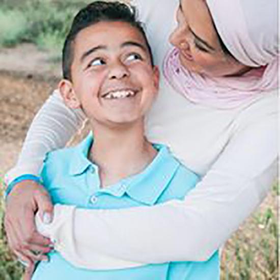 الطفل زين يوسف (9)