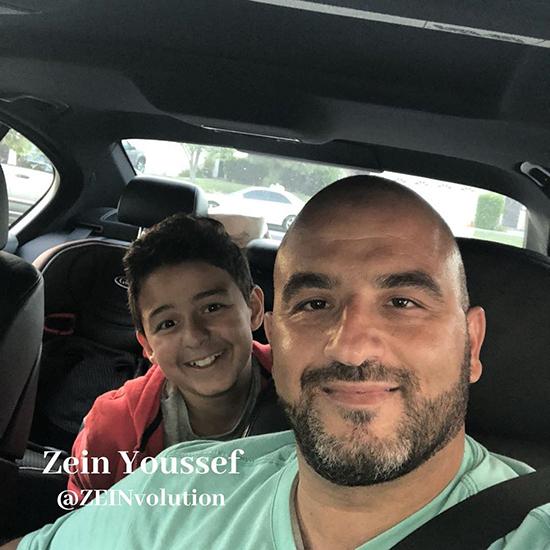 الطفل زين يوسف (20)