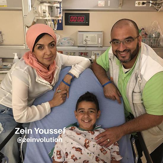 الطفل زين يوسف (22)