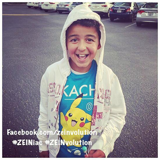 الطفل زين يوسف (17)