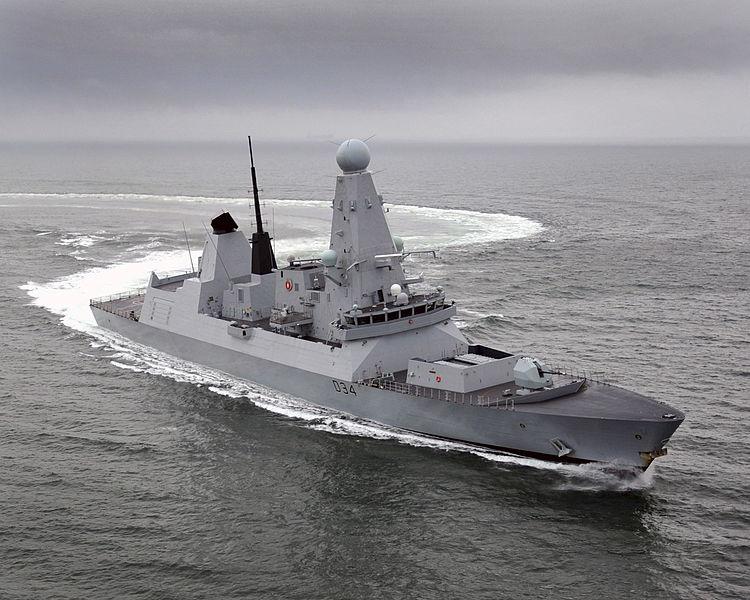 750px-Royal_Navy_Type_45_Destroyer_HMS_Diamond_MOD_45152337