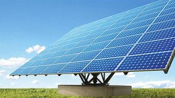 مشروعات الطاقة
