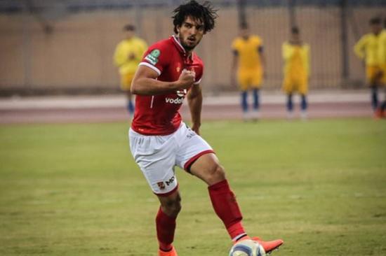 عمرو بركات