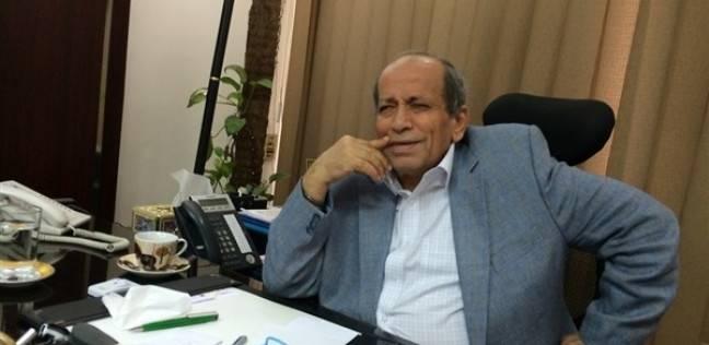 الدكتور نبيل درويش رئيس الاتحاد العام لمنتجى الدواجن