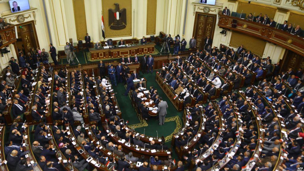 مجلس النواب يناقش قانون الزراعة العضوية