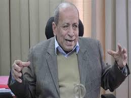الدكتور نبيل درويش رئيس اتحاد منتجي الدواجن