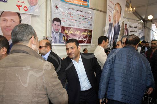 الكاتب الصحفى يوسف أيوب (3)