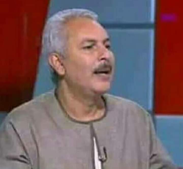 الحاج حسين عبدالرحمن ابوصدام  النقيب العام للفلاحين