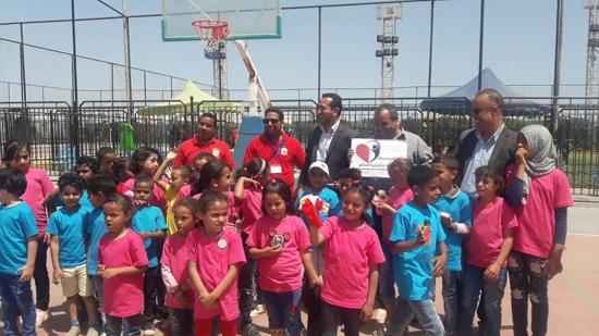 مؤسسة شباب بتحب مصر (5)