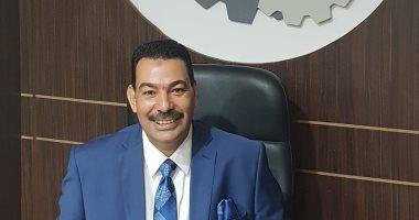 عمرو الهياتمى عضو مجلس إدارة غرفة صناعة الحبوب