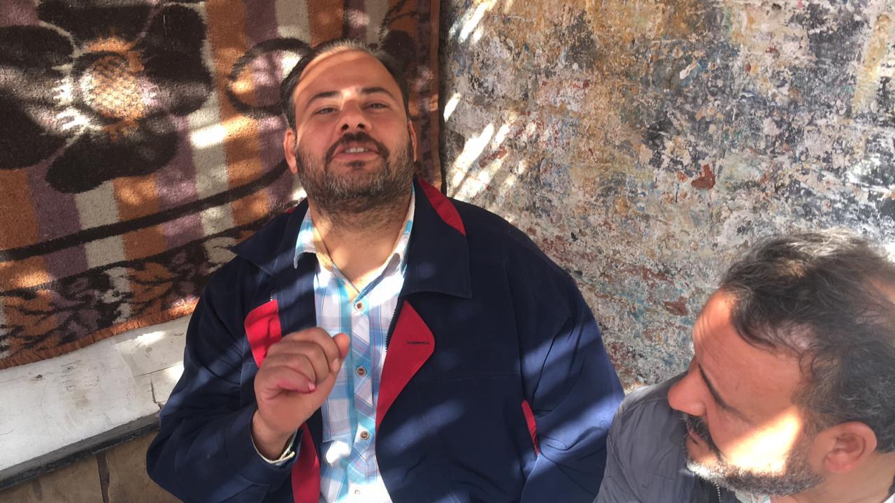 المصريون يردون على الاخوان