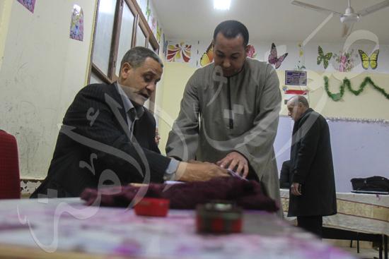 الاستفتاء علي الدستور (7)
