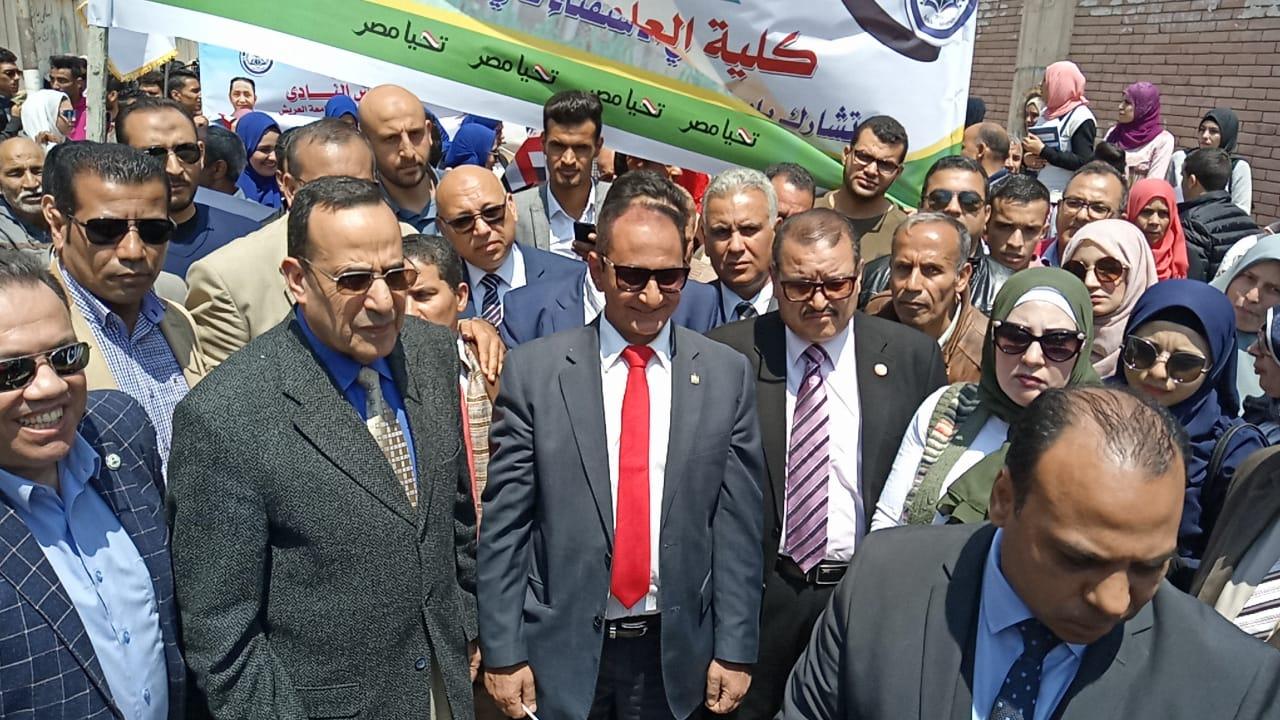 محافظ شمال سيناء (3)