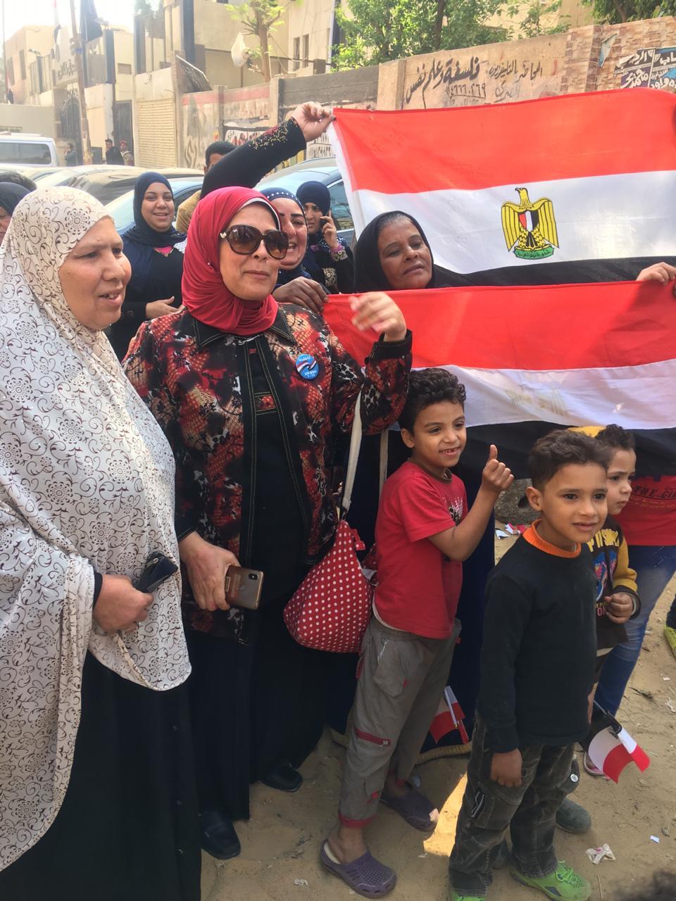 المصريون يردون على الاخوان12