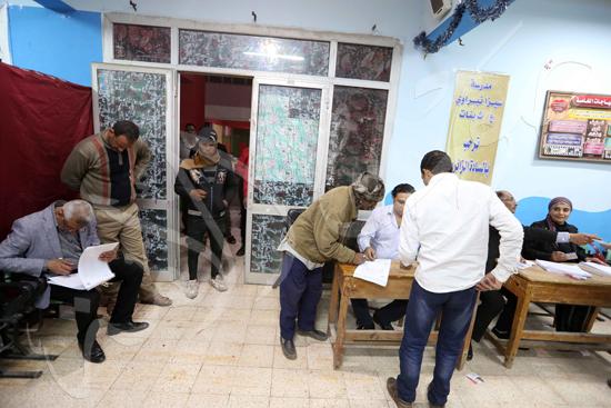 الاستفتاء علي الدستور (5)