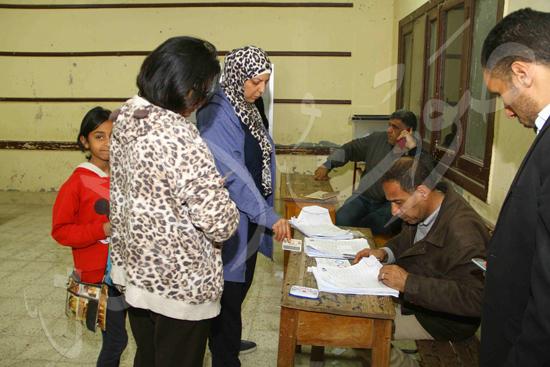 الاستفتاء علي الدستور (2)