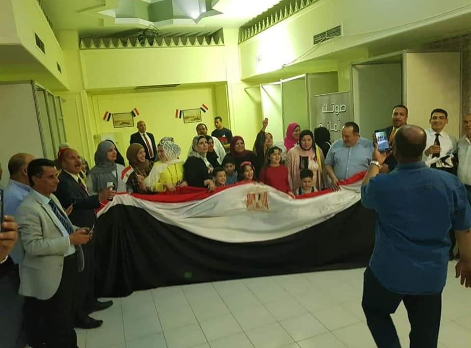 55116-تزايد-إقبال-المصريين-على-المشاركة-فى-آخر-أيام-التصويت
