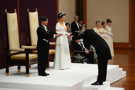 امبراطور اليابان  (2)