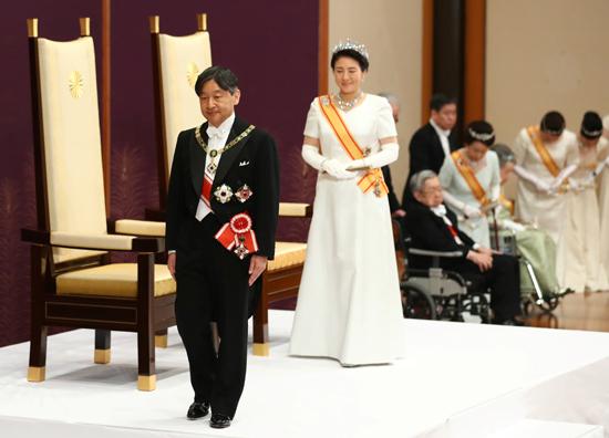 امبراطور اليابان  (9)