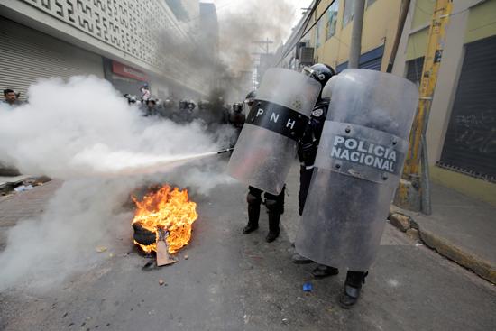 هندوراس  (5)