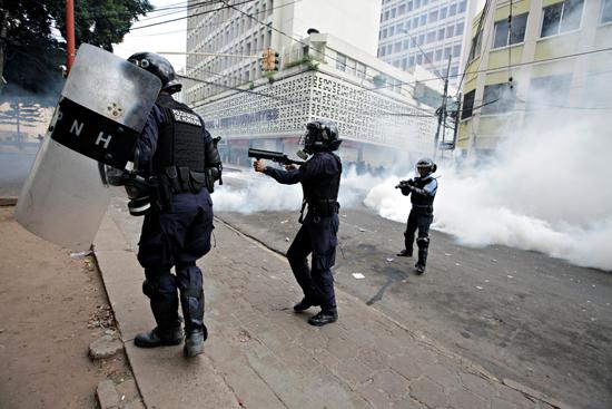 هندوراس  (2)
